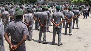 Niger Area command of customs makes N2.4bn in 2018