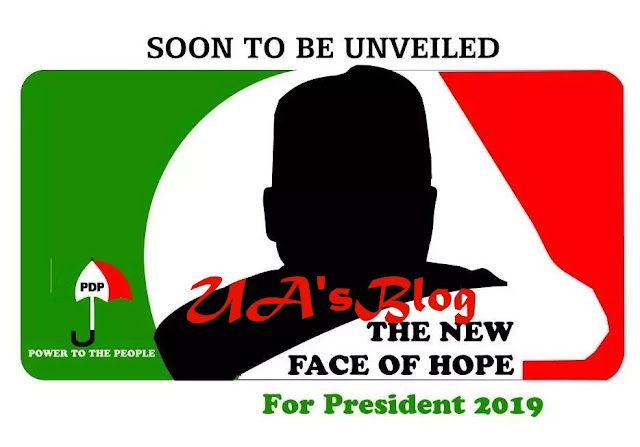2019: New political movement emerges under PDP ahead of presidential contest