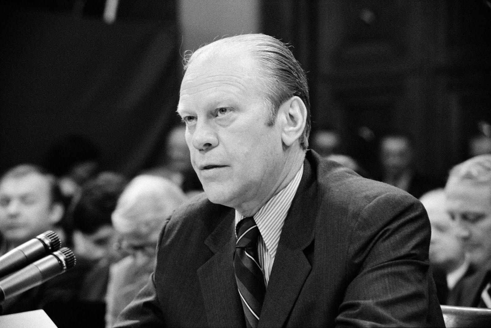 gerald ford - photo #8