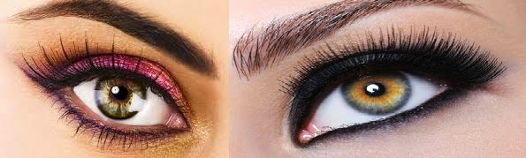 How to Apply Mascara easy Steps in hindi