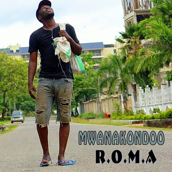 Download Roma Ft Stamina - Mwanakondoo