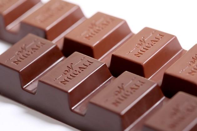 Chocolate catarinense ganha prêmio internacional