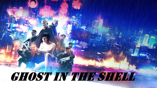 Ghost In The Shell Putlocker