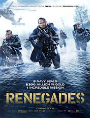 pelicula Renegades (2017)