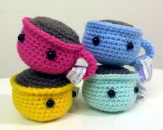 Little Amigurumi Patterns Free : Free amigurumi patterns