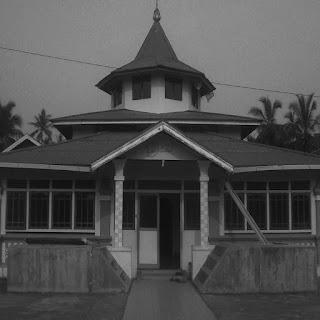 Kuala Sukamakmur