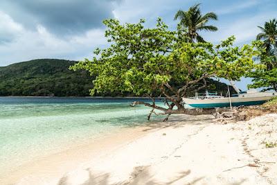 Arao-beach-Culion-Philippines