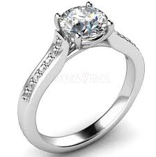 Cheap White Gold Wedding Rings Uk