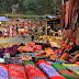 Diary about Muong Hum Market