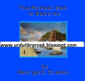 The Richest Man in Babylon by George S.Clason