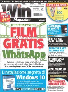 Win Magazine Pdf