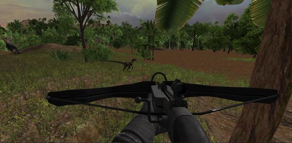 Dinosaur Hunt Gold Edition PC Game