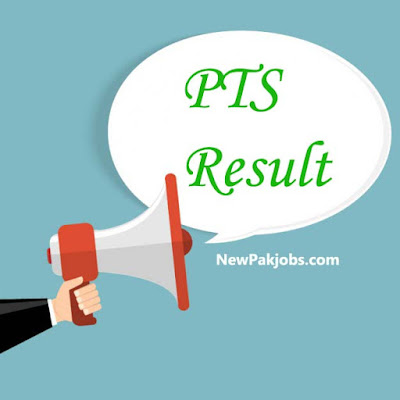 PTS Test Result for University of Kotli AJK | UOK AJK