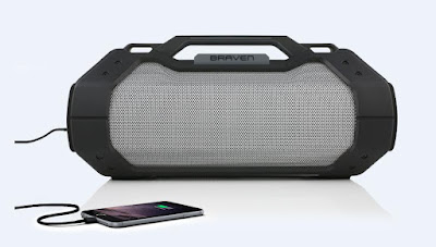 Braven BRVXXL outdoor Bluetooth speaker