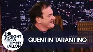 Quentin Tarantino recomenda o melhor documentário já feito