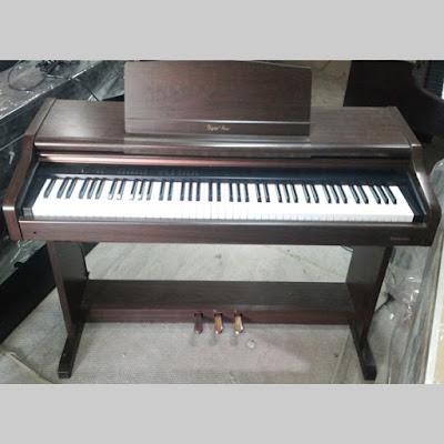 Đàn Piano Điện Technics SXPX-55