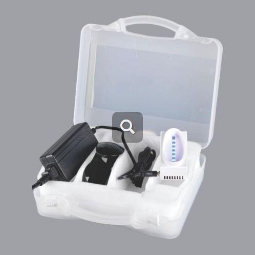 Healix Bleaching LED Teeth Whitening System