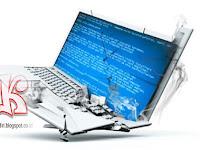 Jangan melakukan beberapa hal ini jika kamu tidak mau laptop milikmu rusak