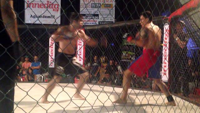 08/07/2017 tem MMA em São Lourença da Mata