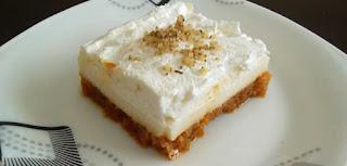 Toasted Bread Dessert (Etimek Tatlisi)