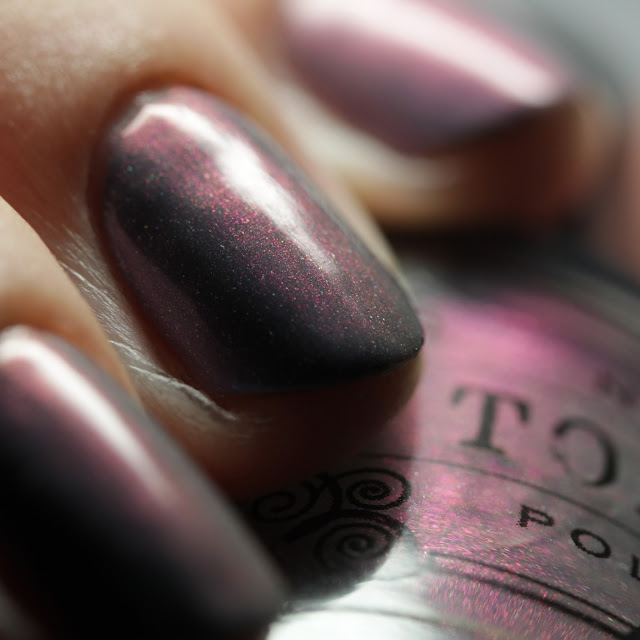 Tonic Nail Polish Lunar Lust