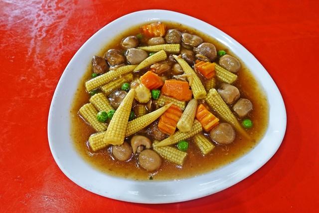 草菇玉珍筍