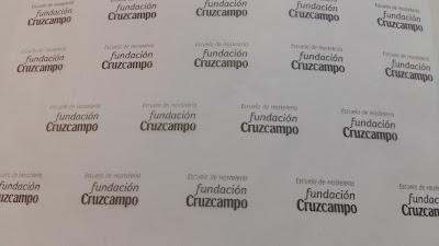 papel antigrasa Naturgras Papel Line - Escuela de Hostelería Cruzcampo