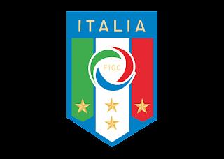 Federacion Italiana de Futbol Logo Vector