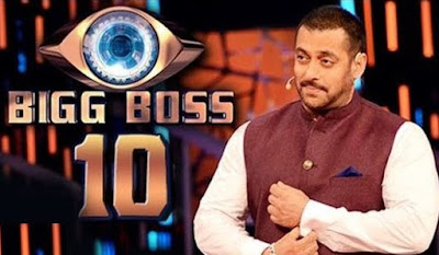 Bigg Boss Season 10 Schedule in Colors TV