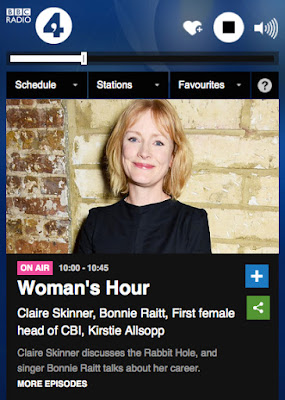 Woman's Hour / BBC4