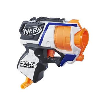 Súng Nerf Micro Shot Strongarm