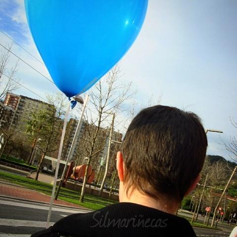 2 abril - día de la concienciación sobre el autismo