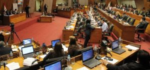 Paraguay: Diputados congela la enmienda para habilitar la reelección hasta que se expida la Corte