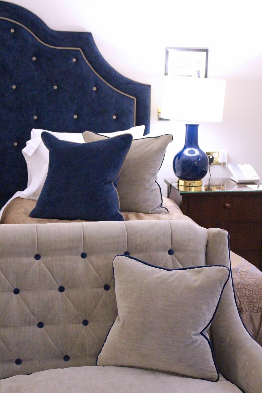 Rushton Hall hotel review, Northamptonshire - UK luxury travel blog