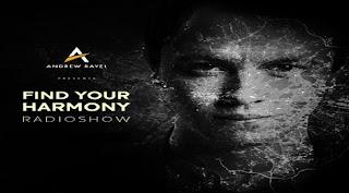Andrew Rayel - Find Your Harmony Radioshow 105 @ Radio DJ ONE