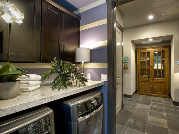 HGTV Dream Home 2014 : Laundry Room Pictures ~ Decorating Idea