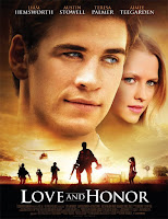 Love and Honor (Amor y honor) (2012)