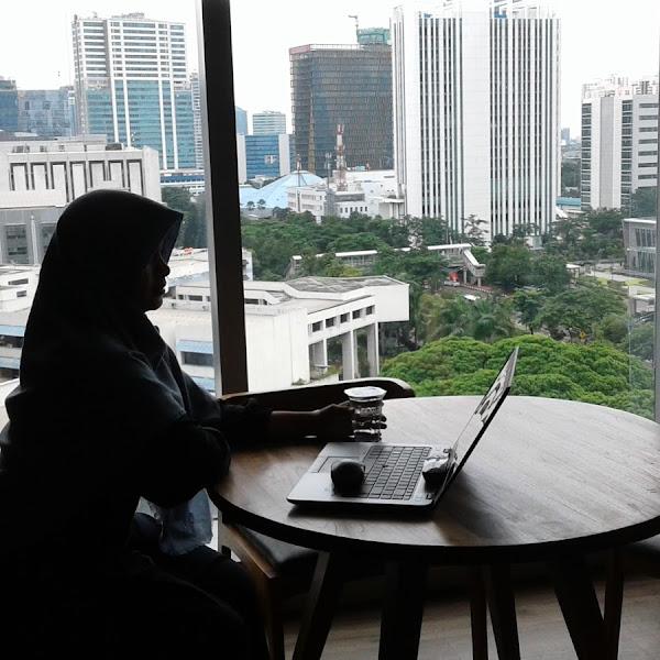 Pengaruh Pelajaran Olah Raga dan Bahasa Indonesia Terhadap Karir Saya