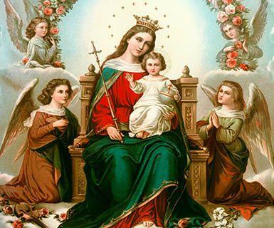Lời Chúa và Sứ Điệp 1: Mừng Lễ Mẹ Thiên Chúa và Sống Năm Mới