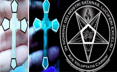 Cảnh báo: Dấu hiệu nhận biết tràng chuỗi satan, chia sẻ mọi người cùng biết