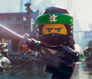 Sinopsis Film The Lego Ninjago Movie