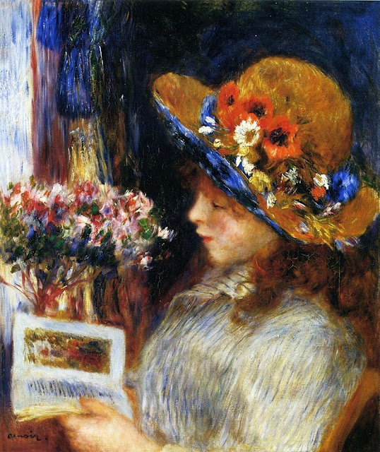 a biography of pierre auguste renoir a french impressionist Impressionism and beyond: pierre-auguste renoir pierre-auguste renoir was born in france in 1841 to working class parents french rococo artist françois.
