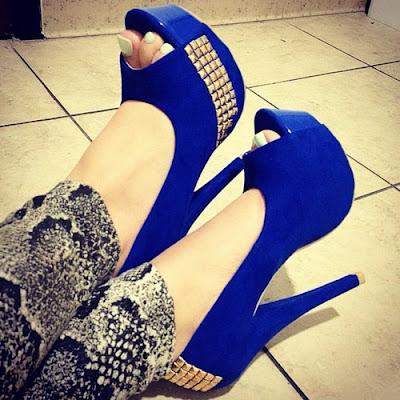 Galeria de Zapatos de Fiesta Mujer