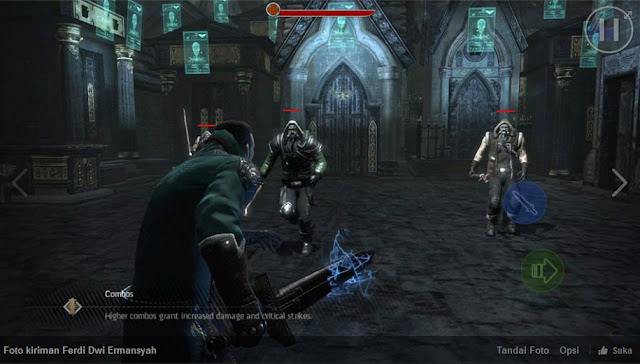 download Eisenhorn XENOS HD APK+DATA Full OBB Android Hack Crack