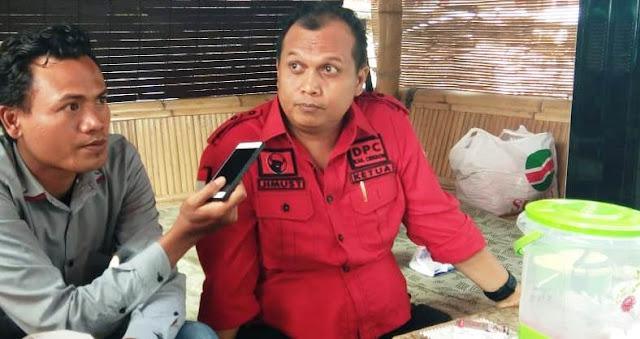 Kena OTT KPK, Partainya Jokowi Pastikan Bupati Cirebon Bernasib Tambah Apes