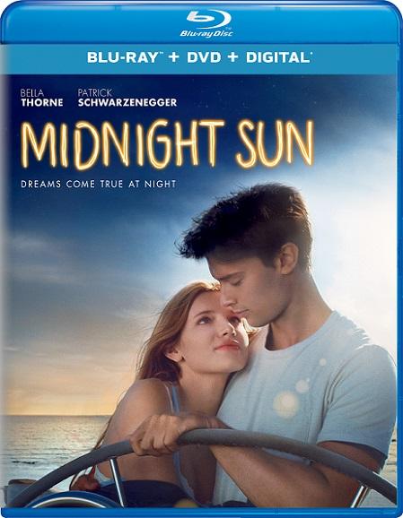Midnight Sun (Amor de medianoche) (2018) 1080p BluRay REMUX 25GB mkv Dual Audio DTS-HD 5.1 ch