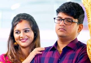 Aashikh & Tharangini | Grand Wedding Highlights