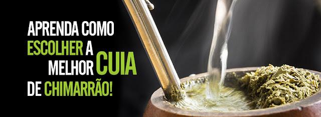Cuia de Chimarrão: como escolher