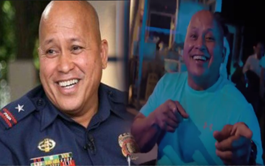 General Bato question and answer portion