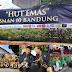 Reuni Emas SMAN 10 Bandung Dihadiri Para Tokoh Nasional